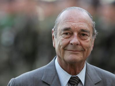 Puente de las Artes Jacques Chirac