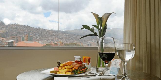 Cusco: Hotel Sonesta