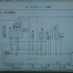 Power At Light Wiring Diagram For Household Switch Help With Indicator - Cisco's Micra Files