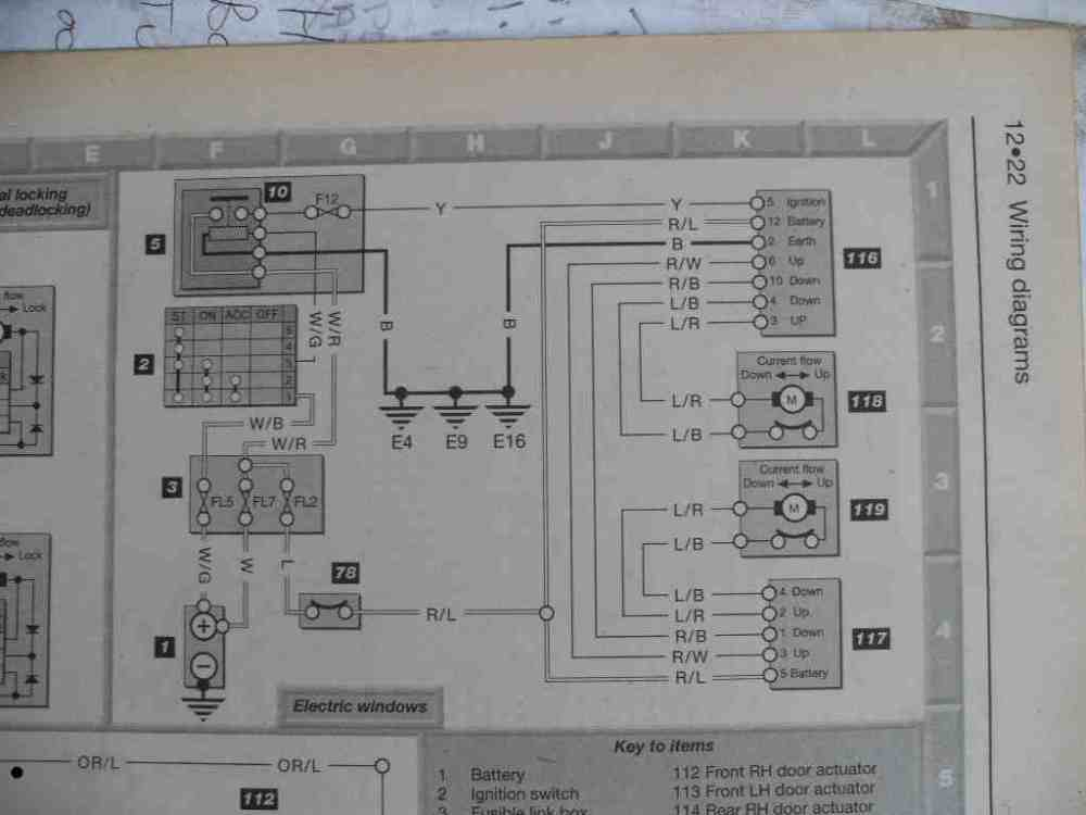 medium resolution of 1993 nissan pathfinder audio wiring diagram images gallery
