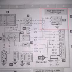 Wiring Diagram Lighting Circuit Uk 2008 Impala K11 | Micra Sports Club