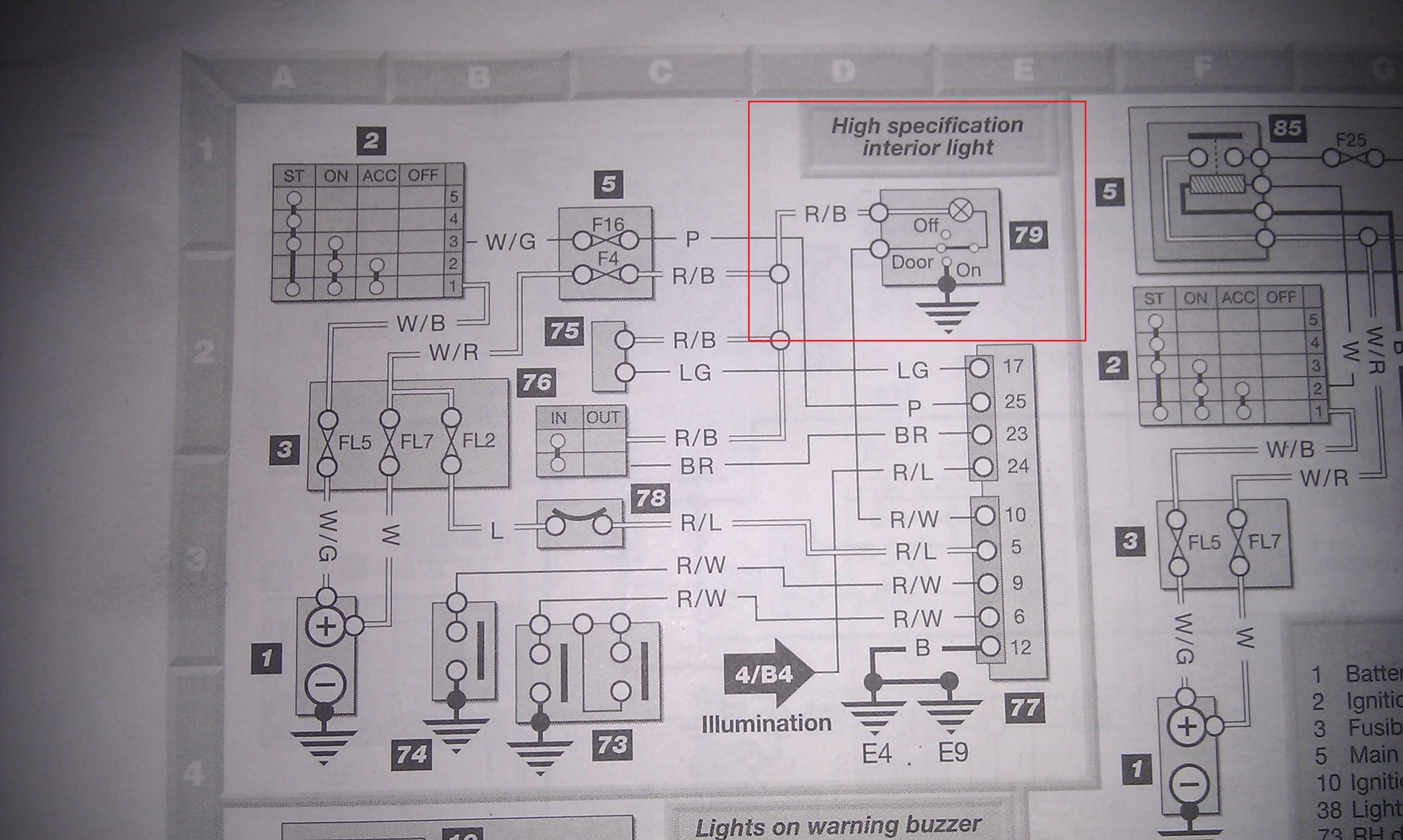 wiring diagram for lighting circuit uk sinamics s120 k11   micra sports club