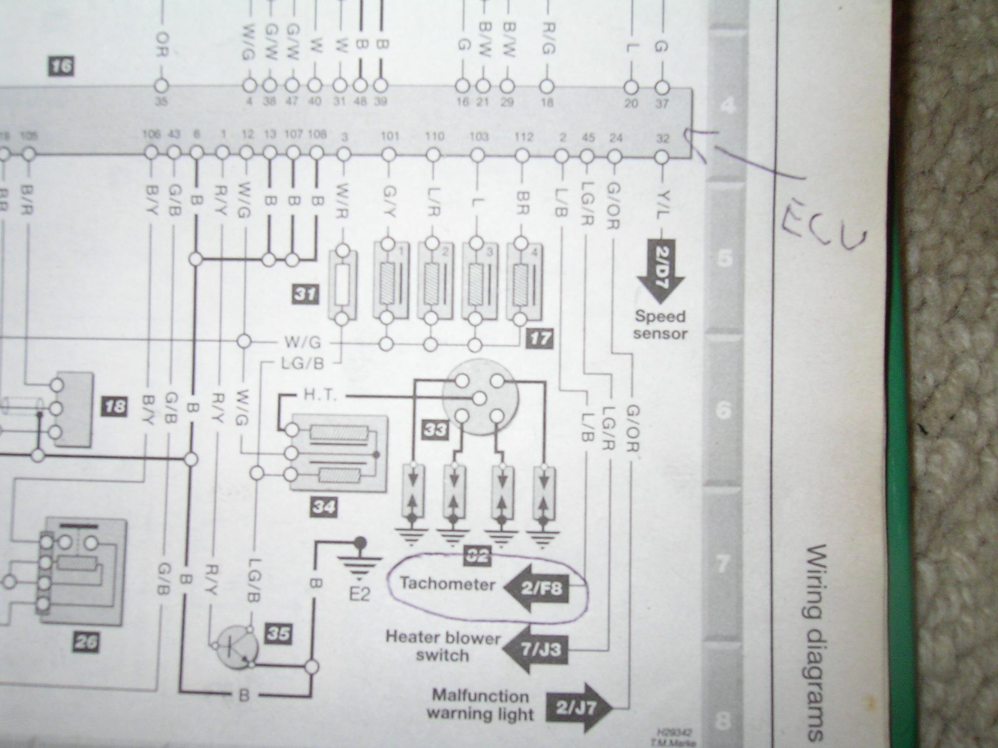 Nissan K11 Wiring Diagram - Wiring Diagrams on