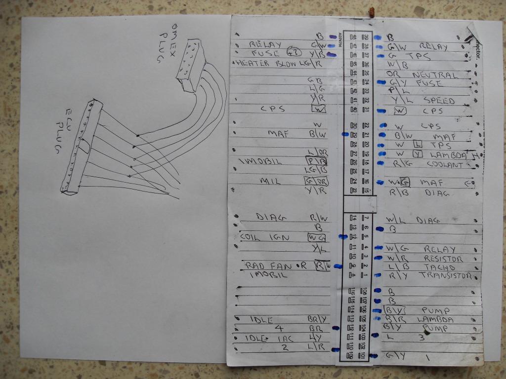 nissan primera wiring diagram 1976 cb750 micra k11 ecu 35