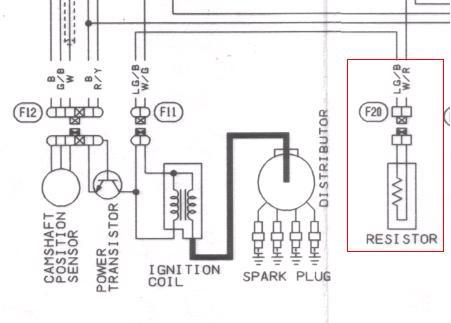 Nissan March K11 Fuse Box Nissan March Car Wiring Diagram