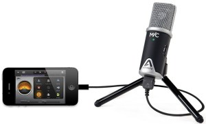 Another great USB microphone for vlogging