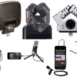 The Top 10 Best Microphones for iOS Smart Devices