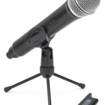Samson Stage X1U Wireless USB Microphone Review