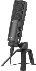 One of our favorite USB microphones in the market