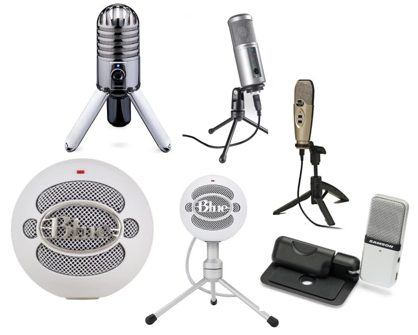 the best usb microphones under 100 mic reviews. Black Bedroom Furniture Sets. Home Design Ideas