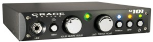 Another candidate for the best microphone preamp