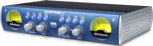 PreSonus other amazing microphone preamp