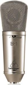 A solid Behringer mic under 100 bucks