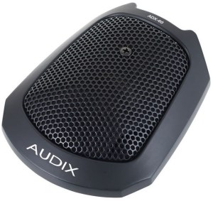 Another pick for the best boundary microphone