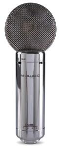 We love M-Audio's tube microphone