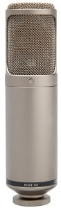 Our pick for the best tube microphone