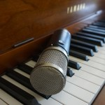 How to Microphone a Piano