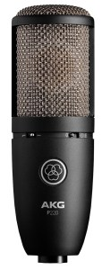 The best mic under $200 bucks for large-diaphragm needs