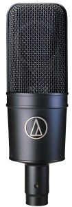 A highly-rated A-T microphone to buy
