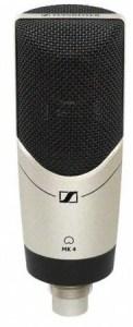 Senny's best microphone under $500