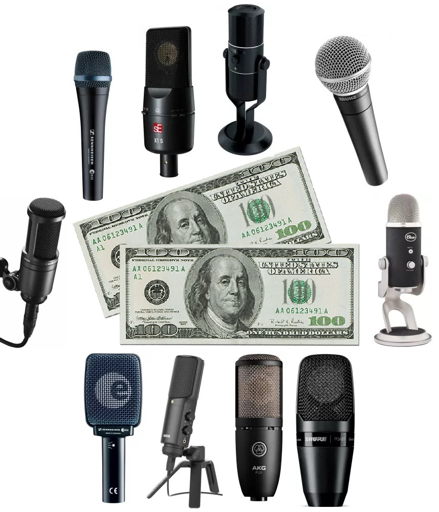 how to get best mic quality