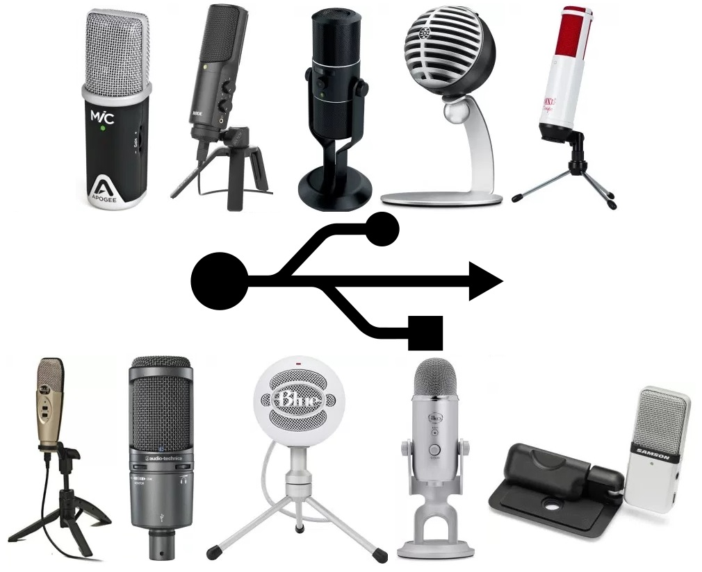 the top 10 best usb microphones in the market mic reviews. Black Bedroom Furniture Sets. Home Design Ideas