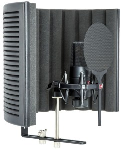 Another one of the best microphone packages in the market