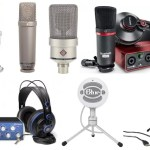 The Top 10 Best Microphones for Recording Voice Overs
