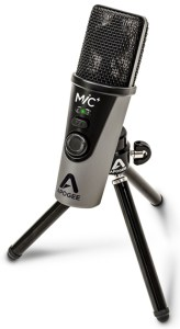 The best microphone for recording vocals if you want a high-end USB mic
