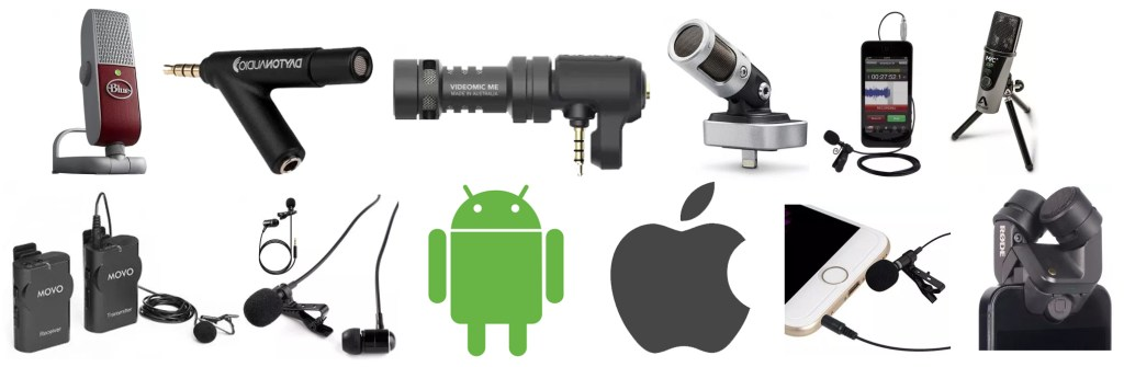 The Top 10 Best Microphones for Smartphones | Mic Reviews