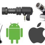 We found the best microphones for smartphones to give you some recommendations