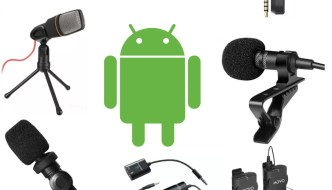 We found the best Android microphones in the market