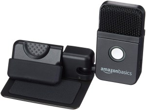 The last pick as the best microphone for streaming in the market