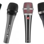 Some of our favorite picks as the best dynamic microphones for $100 or less