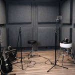 Here are some tips we've gathered when it comes to making a vocal booth
