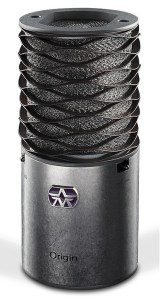 This condenser mic under 500 is powerful