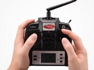 microdrone handset microdrone
