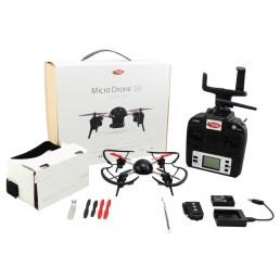 micro drone 3.0+ gimbal