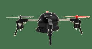 microdrone 3.0 and camera