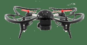 microdrone 3.0 camera
