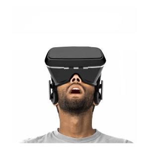 vr headset micro-drone virtual reality