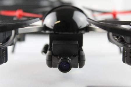 3.0+ camera micro drone