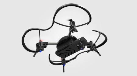 3.0+ frame camera micro drone