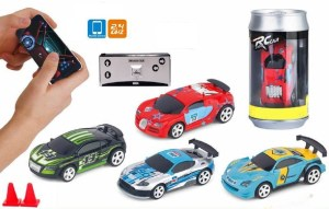 cars, cones, handset, can, phone