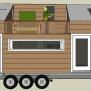 Un Rêve Concrétisé Une Tiny House Personnalisée 1ère