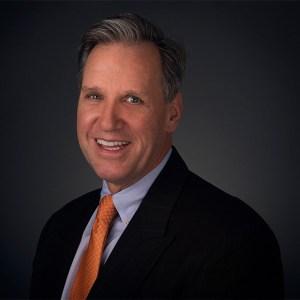 Jack McElaney, VP of Sales and Marketing