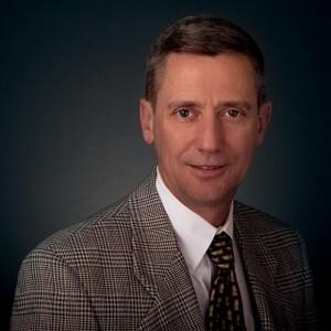 Joachim Strenk, VP of Business Development