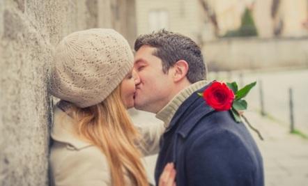 Bacio e batteri