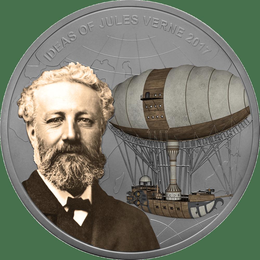 Giulio Verne