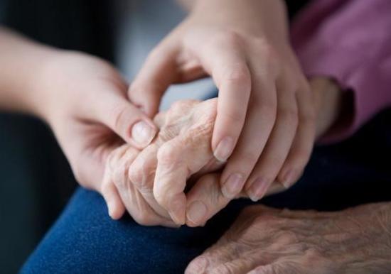 Perdita del controllo motorio da neurodegenerazione di Parkinson